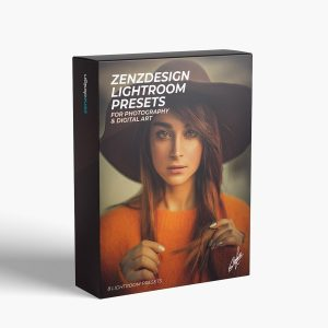 Zenzdesign Lightroom Presets